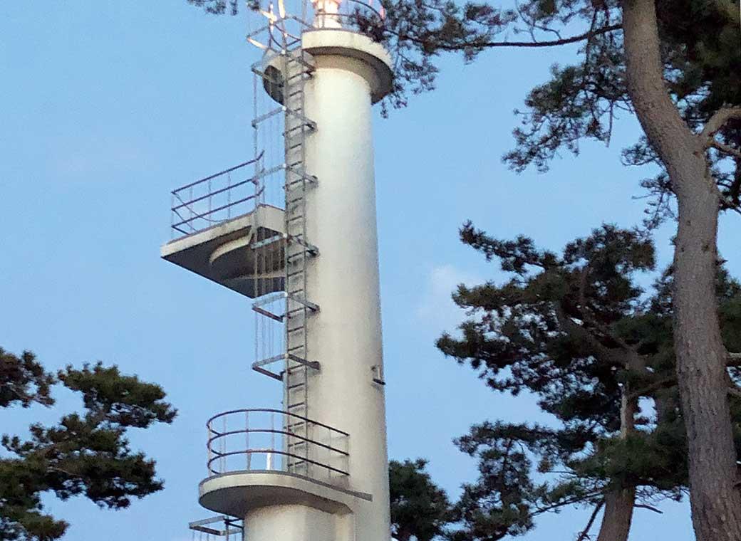 岩井崎灯台