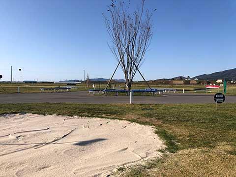 気仙沼市パークゴルフ場